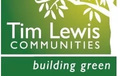 Tim Lewis Communities Building Green